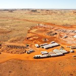 Roy Hill mine workers paid a bonus for not striking