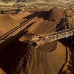 BHP dividend to rise despite profit fall