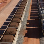 Brockman and Aurizon sign Pilbara infrastructure deal