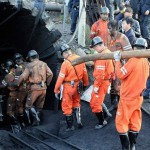 34 Chinese officials reprimanded for mine accident