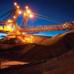 Iron ore prices to dip
