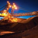 Iron ore prices to dip