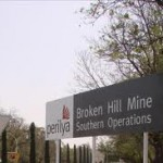 Mining company Perilya surprised by land valuation inquiry