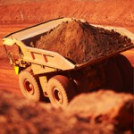 Mining towns top richest regions