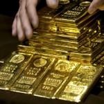 Gold bullish as global stocks slump