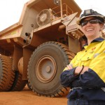 Aussies named in top 100 most inspirational mining women