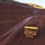 Fortescue autonomous trucks hit billion tonne milestone