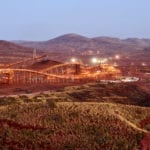 Fortescue fast-tracks 'ambitious' carbon-neutral target