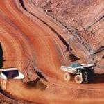 Western Australia drives mining comeback