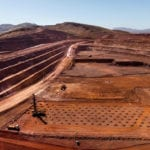 Rio Tinto contracts Decmil for Robe Valley works