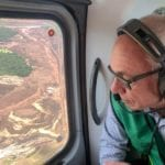 Latest Vale tailings dam breach could affect Samarco talks