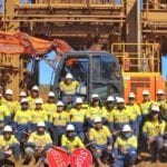 Rio Tinto awards rail renewal services contract to Downer