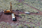 Fortescue breaks ground at Eliwana mine and rail project