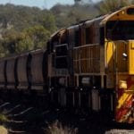 Aurizon flags coal freight slump