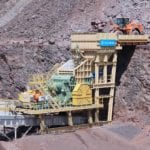 Thyssenkrupp crusher revolutionises primary comminution