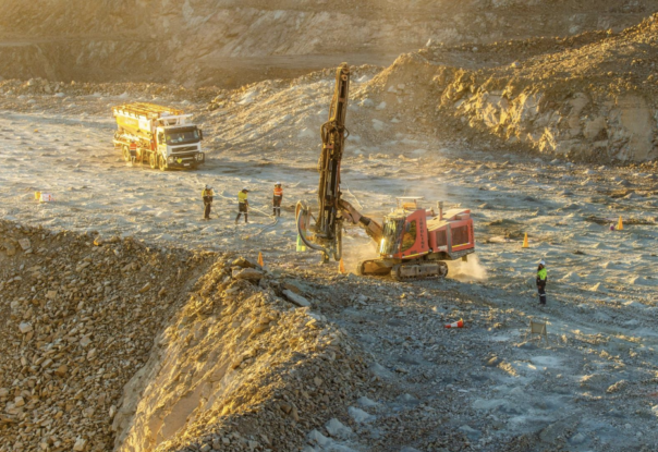 Millennium Minerals Aktie