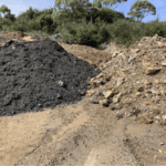Aus Tin mines first ore block at Granville following mine expansion