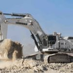 Liebherr loads productivity into latest excavators