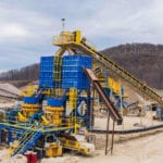 Weir Minerals helps increase Pattison Sand's productivity