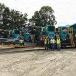 Equipment supplier Lincom Group delivers 10th mine spec machine to valued customer