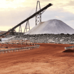 Battery metals major focus for greenfield exploration in WA