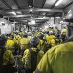 Mining industry salaries grow as job advertising sinks