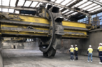 New Century continues ramp up at Century zinc mine
