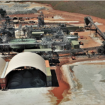 Altura accelerates stage one production at Pilgangoora lithium mine