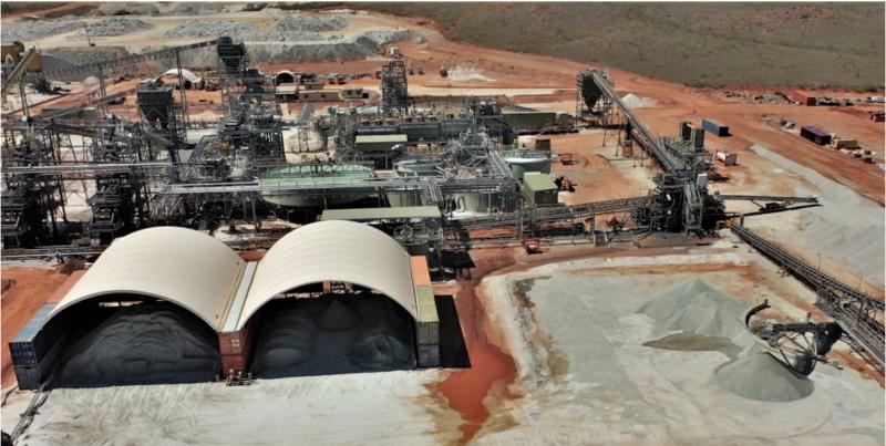 Altura Mining