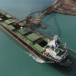 Mount Gibson restarts Koolan Island shipments to China