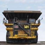 Komatsu unveils largest autonomous truck