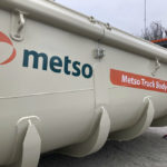 Metso climate target given green light