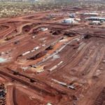 BHP to assess rock fall at Aboriginal heritage site