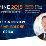 Orica discusses blasting technology at Austmine 2019
