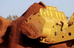 Metro's Bauxite Hills shipment increases amid mining slowdown