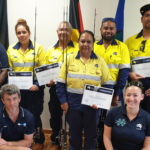 Fortescue offers jobs through training program