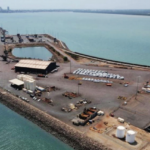 TNG persists with 'arduous' approval processes at Mount Peake