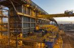 Rio Tinto iron ore production bounces back