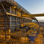 Rio Tinto iron ore production bounces back