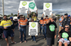 Labor Party defends stance on coal mining