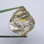 Lucapa scores another massive diamond find at Lulo