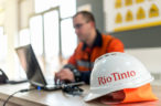 Rio Tinto continues tech education during coronavirus