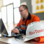 Rio Tinto builds focus on lithium, copper to supply battery materials