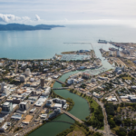 Palmer protests QLD Government denial of Townsville port access