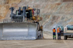 Rio declares force majeure on Kennecott shipments after earthquake