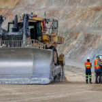 Rio Tinto suspends Kennecott operations following earthquake