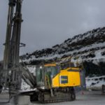 Epiroc unveils first fully autonomous surface drill rig