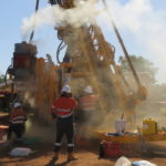 OZ Minerals and Minotaur reveal strong copper results at Jericho