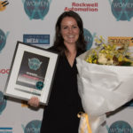 Roy Hill leader scoops Women in Industry resources honour