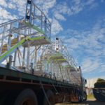 Scaffold elimination: Reducing the costs on-site